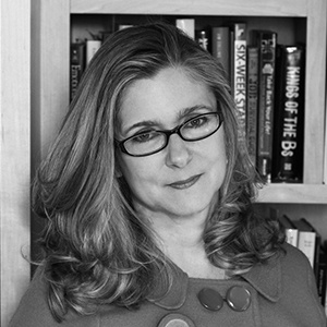 Cassie Solomon, RACI Solutions